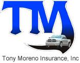 Tony Moreno Insurance
